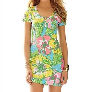 Lilly Pulitzer Britton Dress